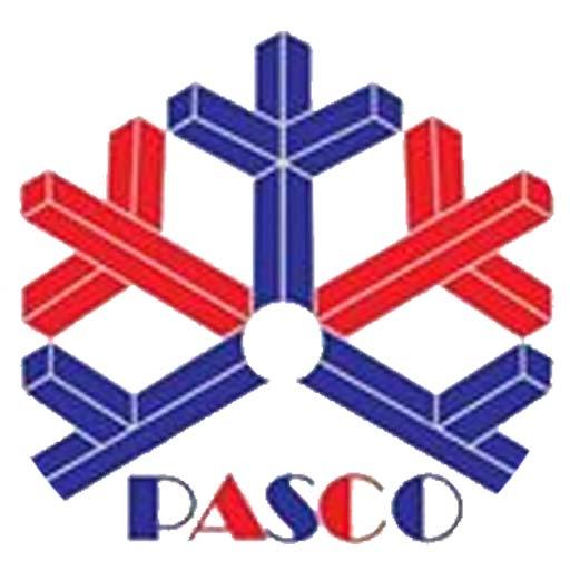 شرکت تهویه و تبرید پدیده اطلس سرما پاسکو
