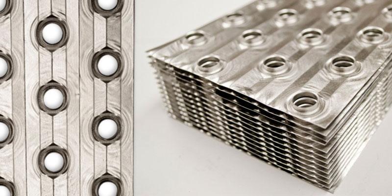 طراحی و تولید انواع فین تیوب (Fin Tube ) در لغت به معنی لوله پره دار می باشد.